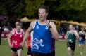 Nicholas Cross takes out the Sports Biz 400 metre final