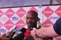 Asafa Powell media call