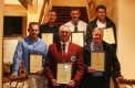 2015 Stawell Gift Hall Of Fame