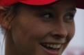 Australia Post Strickland Family Women's Gift. Semi finals.  Caitlin Hawks.