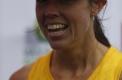 Australia Post Strickland Family Women's Gift. Semi finals.  Lynette Viney.