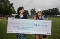 Australia Post Women's Gift won by Grace O'Dwyer.