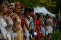 2014 Stawell Gift. Day 1. Fashions on the Field