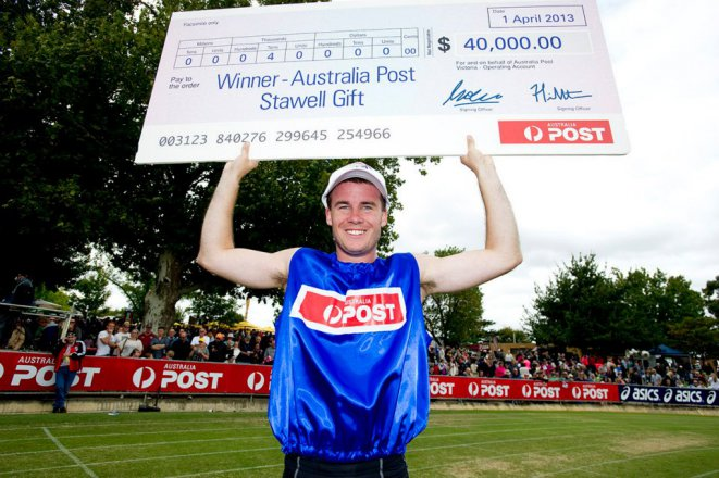 Historical results stawell gift 2013 andrew robinson negle Image collections