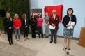 Stawell Women's Gift Winners Stone