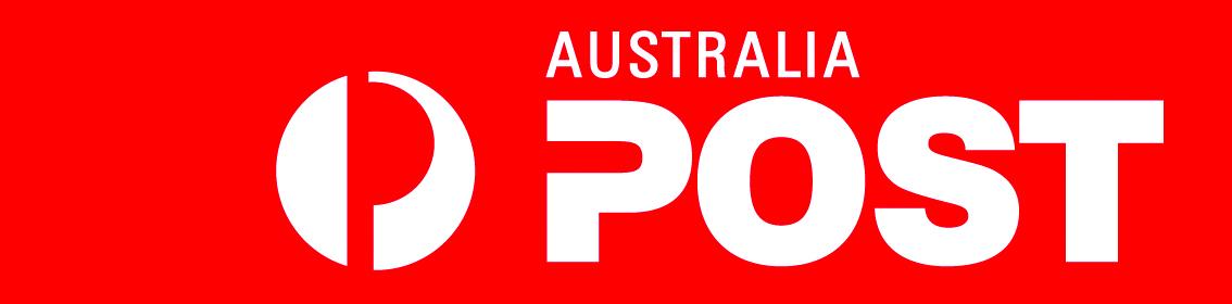 australia post logo stawell gift