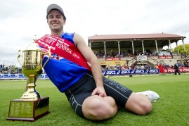 2013 Stawell Gift - Day 3
