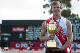 2012 Stawell Gift